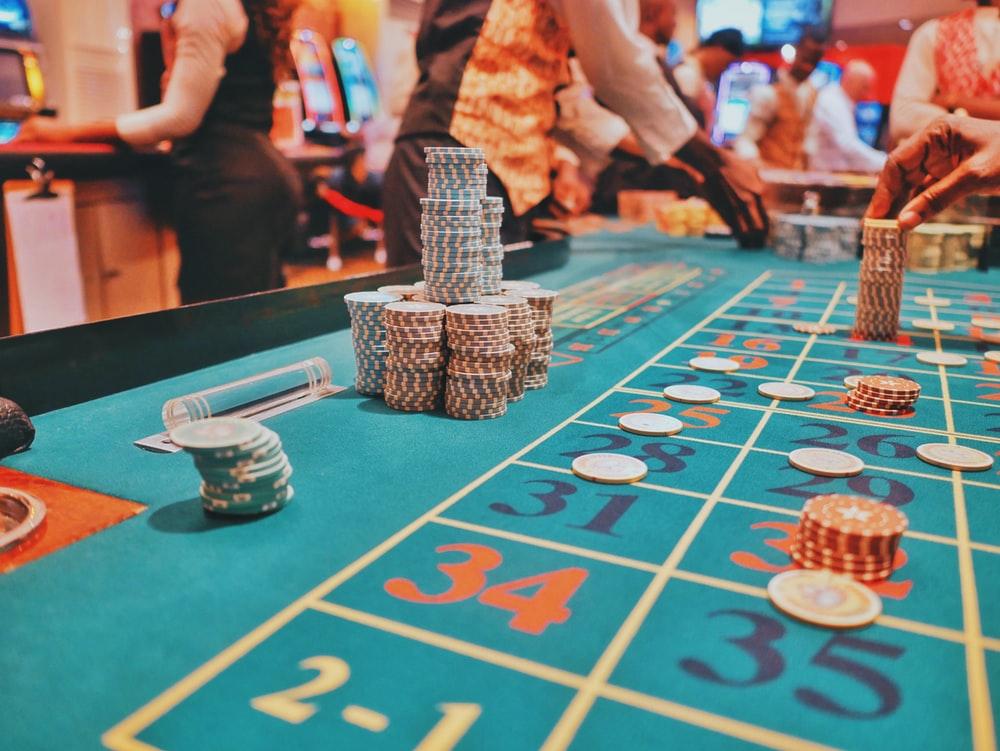casino internet